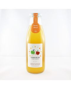 Pur Jus Pomme Abricot 75Cl