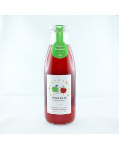 Pur Jus Pomme Framboise 75Cl