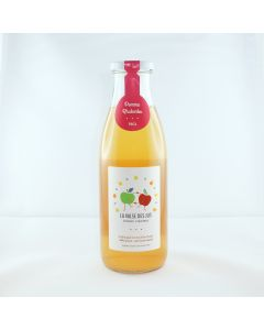 Pur Jus Pomme Rhubarbe 75Cl