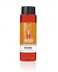 Recharge Goatier 250 ml chypre rouge