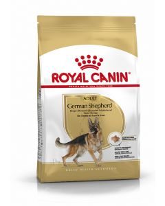 Croquettes Royal Canin Berger Allemand Adult 11 kg