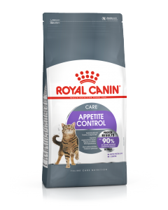 Croquettes Royal Canin Chat Appetite Control Care 2 kg