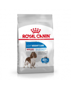 Croquettes Royal Canin Chien Care Medium Light Weigt 10 kg