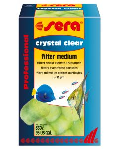 Sera crystal clear Professional  12 pro