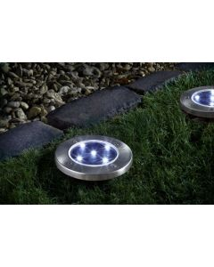 Smart Garden - Spot Up-Light Pack de 3