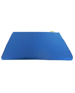 Smooz - Matelas plat pop outdoor mykonos 50cm