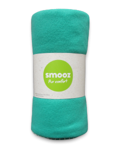 Smooz - Plaid pop bermude 150cm