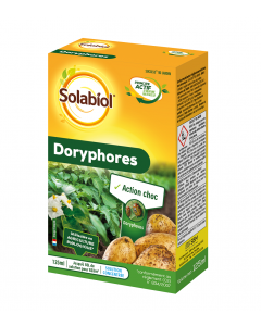 Solabiol - Insecticide Doryphores 125 ml