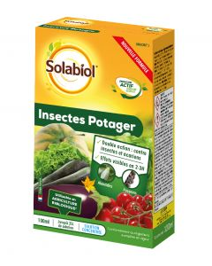 Solabiol - Insecticide potager 100 ml