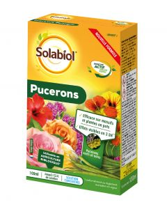 Solabiol - Insecticide pucerons 100 ml
