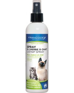 Spray à l'herbe à chat 200 ml