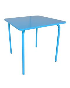 "Table bleu ""Lutin"""