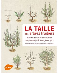 Taille Des Arbres Fruitiers