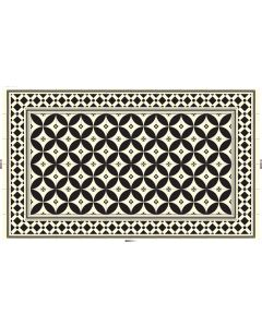 Tapis Authentique Arles 116 x 68 cm