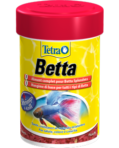 Tetra Betta Flocons 85 ml