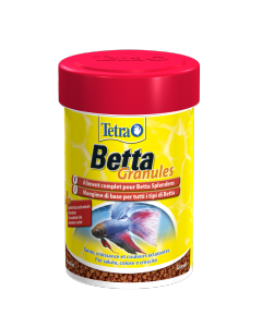 Tetra Betta Granules 85 ml