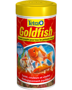Tetra Goldfish Flocons 250 ml