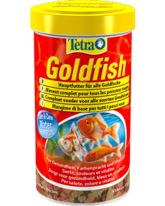 Tetra Goldfish Flocons 500 ml