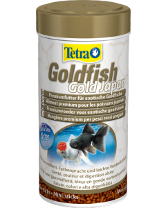 Tetra Goldfish Gold Japan 250 ml