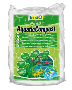 Tetra Pond Aquatic Compost 4L