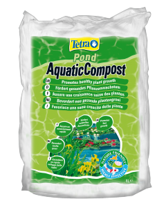 Tetra Pond Aquatic Compost 8L