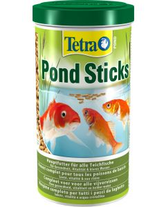 Tetra - Aliment Pond Sticks 1 L
