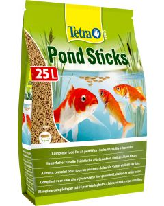 Tetra - Aliment Pond Sticks 25 L