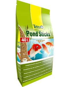 Tetra - Aliment Pond Sticks 40 L