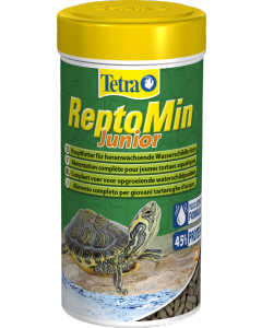 Tetra Reptomin Junior 250 Ml