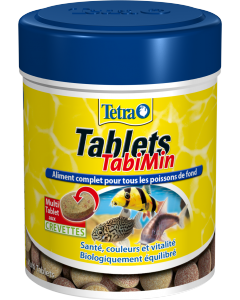 Tetra Tablets Tabimin 150 ml