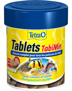 Tetra Tablets Tabimin 66 ml