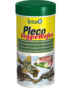 Tetra Tetrapleco Wafer 250 ml