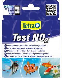 Tetratest kit no2