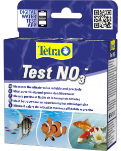 Tetratest kit no3