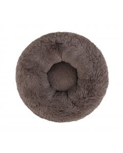 Wouapy - Corbeille moelleuse marron Taille 50 cm