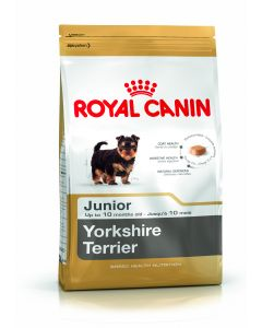 Yorkshire terrier junior 500g