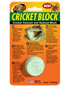 Zoomed - Calcium pour crickets 12,8 g