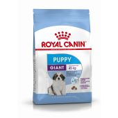 Miniature 1 - Croquettes Royal Canin Chiot Giant Puppy 15 kg