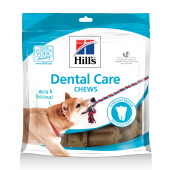 Miniature 1 - Biscuits Hill' Dental Care Chews Dog Treats 170 g