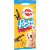 Miniature 1 - Pedigree - Rodeo Duos Bœuf et Fromage 123 g