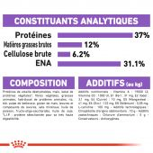 Miniature 2 - Croquettes Royal Canin Chat Sterilised 37 - 2 kg
