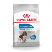 Miniature 1 - Croquettes Royal Canin Chien Care Medium Light Weigt 10 kg