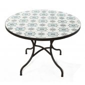 Miniature 0 - Table ronde