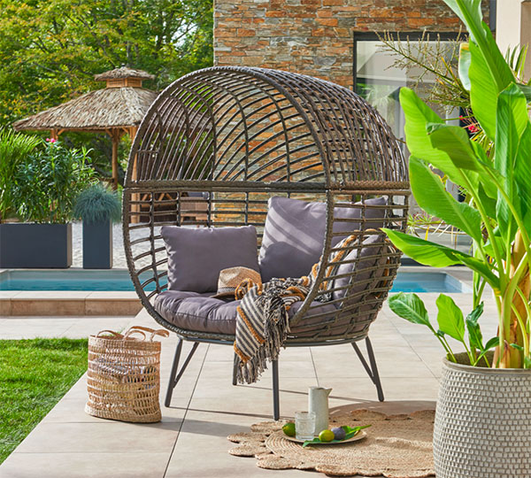 Inspiration Fauteuil Double Relaxation
