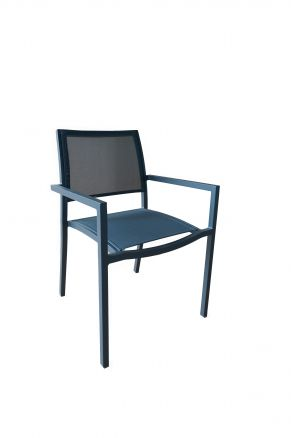 Fauteuil HABY Anthracite