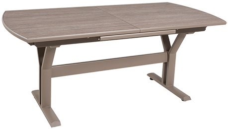 L'Estivalier - Table 'Twiggy'